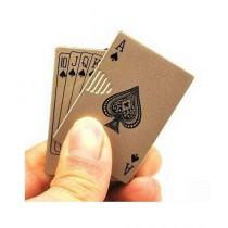 Mishlu Brands Poker Cigarette Lighter