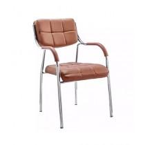 MnM Enterprises Classic Leather Chair (0009)