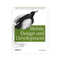 Mobile Design and Development Book 1st Edition