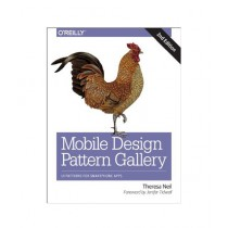 Mobile Design Pattern Gallery Book 2nd Edition
