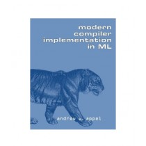 Modern Compiler Implementation in ML Book