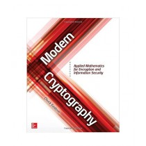 Modern Cryptography Book 1st Edition