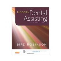 Modern Dental Assisting Book 11th Edition