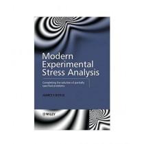 Modern Experimental Stress Analysis Book