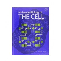 Molecular Biology of the Cell Book 6th Edition