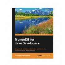 MongoDB for Java Developers Book