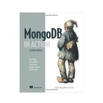 MongoDB in Action Book 2nd Edition