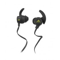 Monster Adidas Sport In-Ear Headphones Grey/Yellow