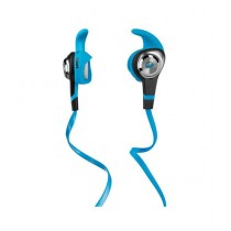 Monster iSport Strive Headphones Blue