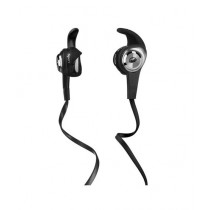 Monster iSport Strive Headphones Black