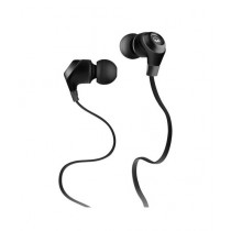 Monster NLite In-Ear Headphones Black