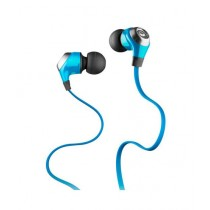 Monster NLite In-Ear Headphones Blue