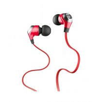 Monster NLite In-Ear Headphones Red