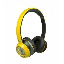 Monster On-Ear Headphone Yellow