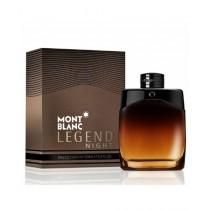 Montblanc Legend Night Eau De Parfum For Men 100ml