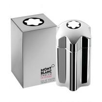 Montblanc Emblem Intense Eau De Toilette For Men 100ml