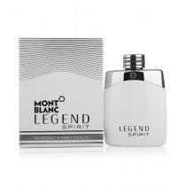 Montblanc Legend Spirit Eau De Toilette for Men 100ML