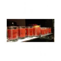 Moombatti Crimson Passion Candle