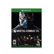 Mortal Kombat XL Game For Xbox One