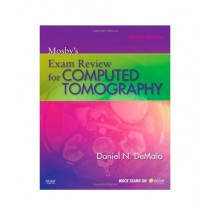 Mosby's Exam Review for Computed Tomography Book 2nd Edition