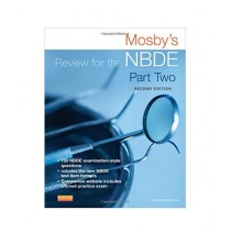 Mosby's Review for the NBDE Part II Book 2nd Edition