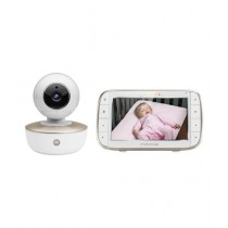 Motorola Baby Video Monitor Gray/white (MBP855CONNECT)
