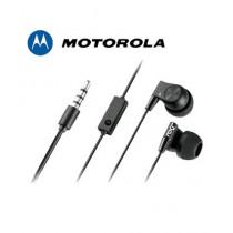 Motorola Motorokr In-Ear Earphones Black (EH20)