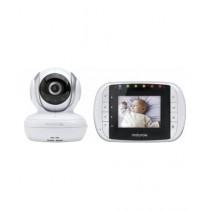 Motorola Wireless Baby Video Monitor White (MBP33S)