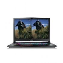 "MSI GE73VR Raider-003 17.3"" Core i7 7th Gen GeForce GTX 1070 Gaming Notebook"