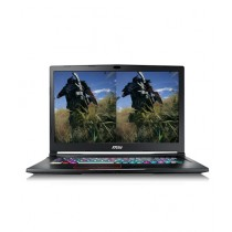 "MSI GE73VR Raider-732 17.3"" Core i7 7th Gen GeForce GTX 1060 Gaming Notebook"
