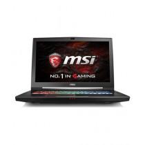 "MSI GT73VR Titan Pro-865 17.3"" Core i7 7th Gen GeForce GTX 1080 Gaming Notebook"