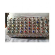 Mughal Fashion Bridal Clutch Bag For Women (0018)