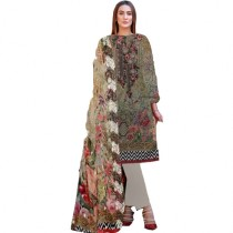 Mughal Fashion Digital Karandi (0057)