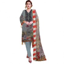 Mughal Fashion Digital Karandi (0058)
