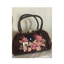 Mughal Fashion Hand Bag For Women (0011)
