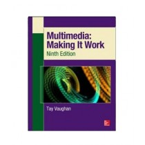 Multimedia Making It Work Book 9th Edition