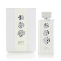 Arabian Oud Musk Rose Perfume For Women - 100ml