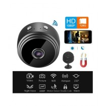 Muzamil Store A9 1080p Hd Magnetic Wifi Mini Camera