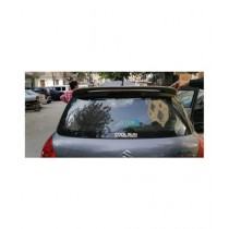 Muzamil Store Car Spoiler For Suzuki Swift