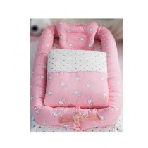 Muzamil Store Newborn Baby Bed Set