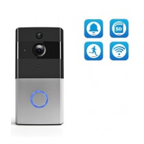 Muzamil Store Wireless Doorbell With Camera Los And Android