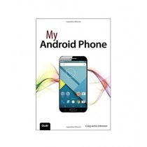 My Android Phone Book 1st Edition