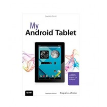 My Android Tablet Book 1st Edition