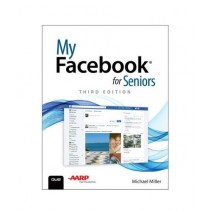 My Facebook for Seniors Book 3rd Edition