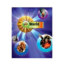 My World History Book