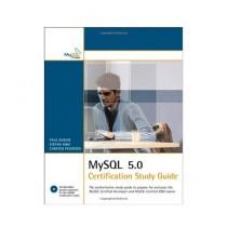 MySQL 5.0 Certification Study Guide Book 1st Edition