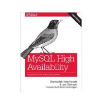 MySQL High Availability Book 2nd Edition