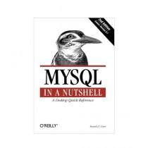 MySQL in a Nutshell Book 2nd Edition