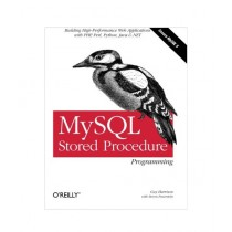 MySQL Stored Procedure Programming Book