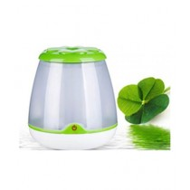 MZ Communication Aroma Air Humidifier with LED Light